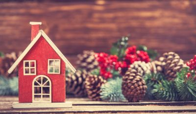 7 Tips For Selling Your Home During the Holidays