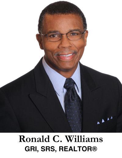 Ronald C. Williams