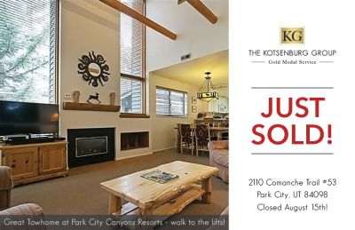 JUST SOLD! Red Pine Townhome