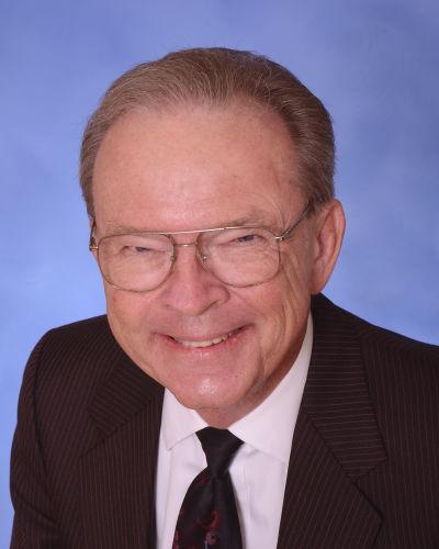Jay B. Wahlin