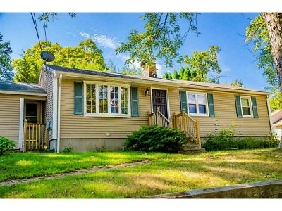 For Sale 46 Madison Street Warwick, RI- Jay Rezendes REMAX 1st Choice