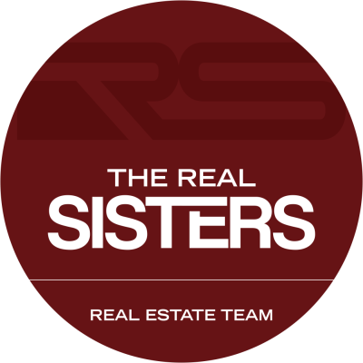 The Real Sisters Real Estate Team