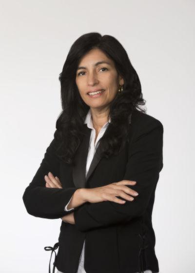 Vilma Colón-Oliver