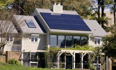 Benefits of Solar Power Panels
