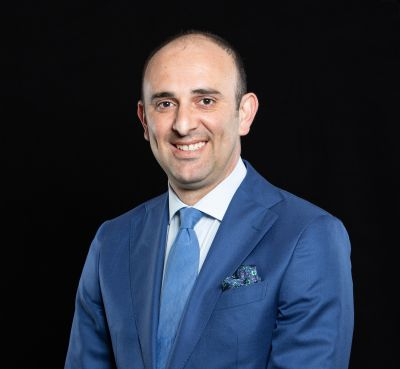 Farhad Heidari