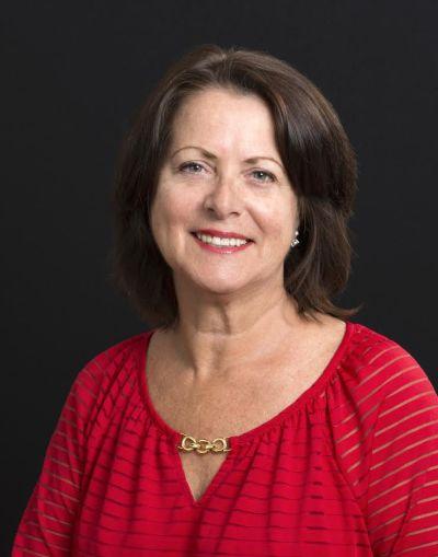 Patricia Sproehnle