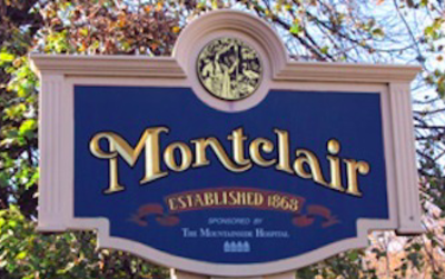 If you are thinking of moving to Montclair…