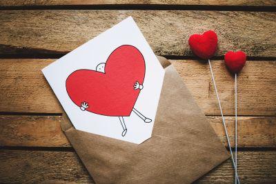 Valentine's Day Procrastinators Unite