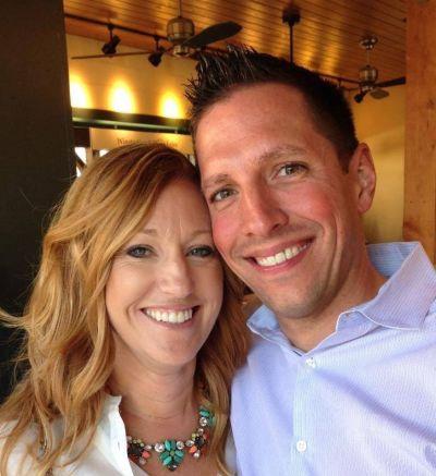 Michele and Stuart Schmidt