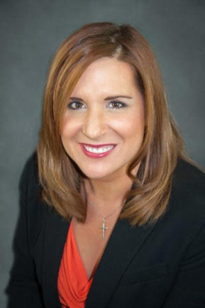 Jessica Strauss