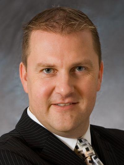 Steve Birkic