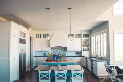 5 Gorgeous Kitchen Trends That Won't Disappoint!!