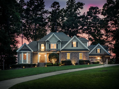 'Parade of Homes' beauty in Youngsville