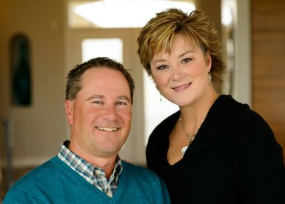 Bruce & Kelly Domaille