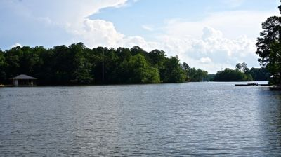 New Listing on lake Harding… 1195 Quail Hollow Dr, Hamilton GA 31811