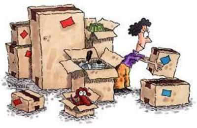 MOVING THIS SUMMER? FOLLOW SAFETY TIPS FOR A POSITIVE OUTCOME