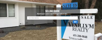 Dreaming about a new home? Maybe you have a home to sell first.