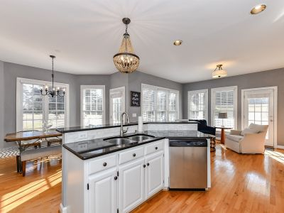 12008 Willingdon Road Huntersville, NC 28078- Just Listed on Golf Course in Northstone!