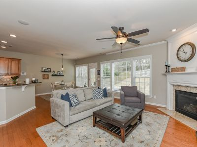 3330 Dunbar Lane Indian Land SC Home For Sale in Belair at Carolina Lakes!