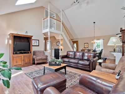 480 Parks Field Drive, Kannapolis Home for Sale!