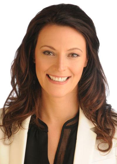 Danielle Gervais