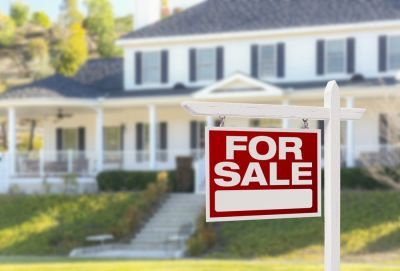 Thinking about selling?  Get your house ready now!