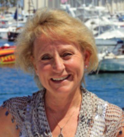 Sue Lynde