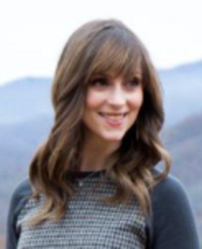 Lauren Constant