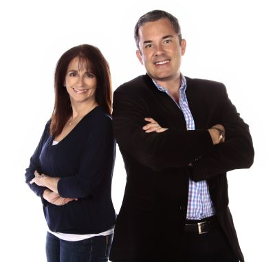 Jay & Michelle Lieberman