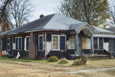 Guide to Buying a Fixer-Upper