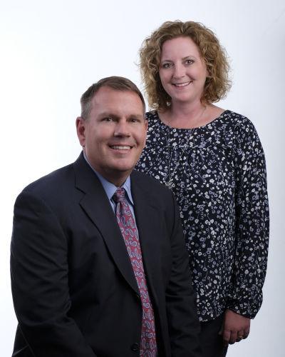 Robert & Kathy Price