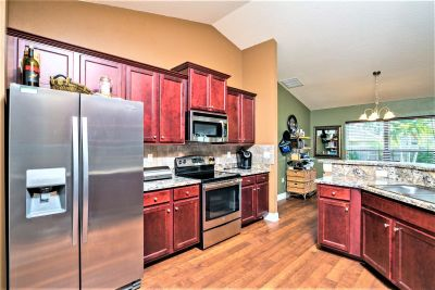 5853 NW Ethel Court Port St Lucie Florida 34986 Is Now For Sale