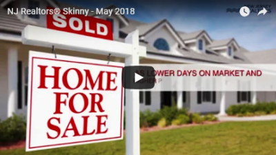 New Jersey Home Buyers should expect a competitive housing market