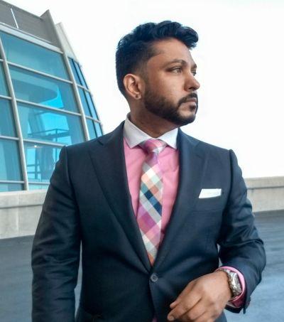 Bisendra Melaram