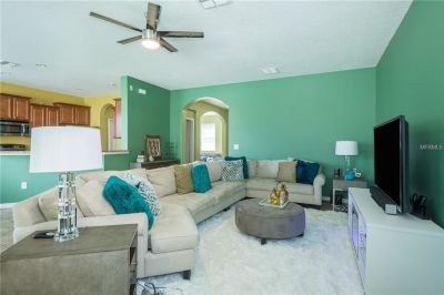 PRICE IMPROVEMENT! 6829 SUNDROP ST, HARMONY, FL 34773