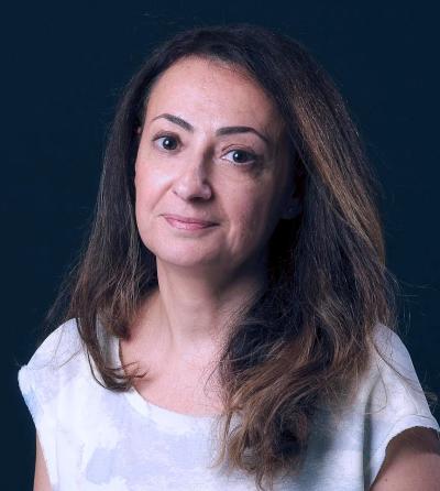 Marisa Liberti