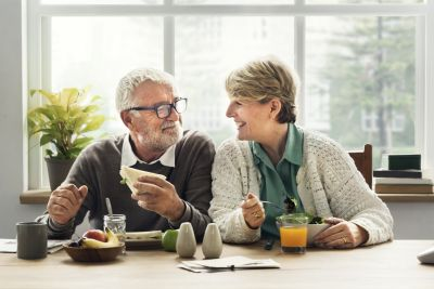 Retirement Housing? Budgeting Knowns and Unknowns