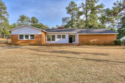Beautifully Remodeled Home in North Augusta!