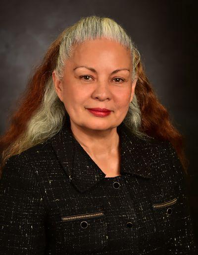 Gina Rosenbaum