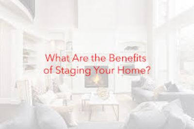 Trent talks about the benefits of Home Staging.
