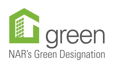 Wait, What Is a Green Realtor Anyway?