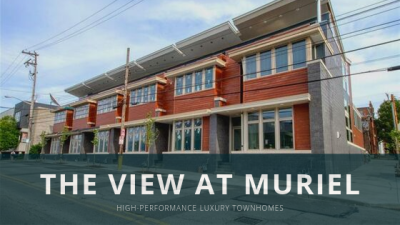 Welcome Home to The View at Muriel