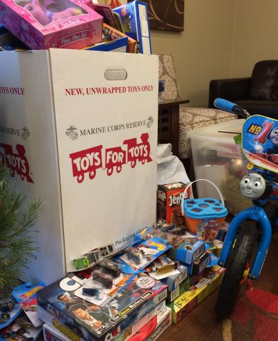 How Your Toy Donation Will Impact Kids This Christmas