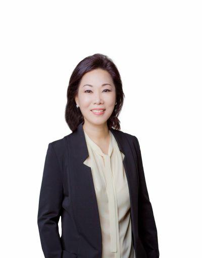 Linda Shin