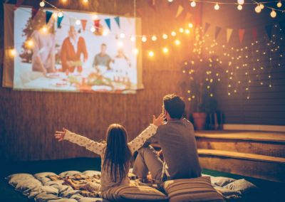 Showstopping Tips for Creating an Outdoor Theater