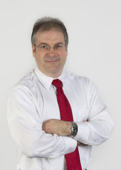 Jerrod Eagleson