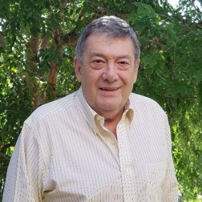 Paul Stafford