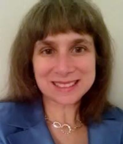 Pam Pollan