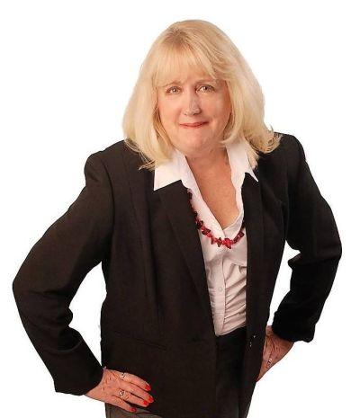 Kathleen Anglebrandt ASSOCIATE BROKER, REALTOR®, GRI