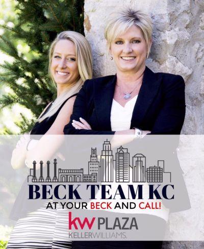 Noelle Beck and Erin Kuntzsch